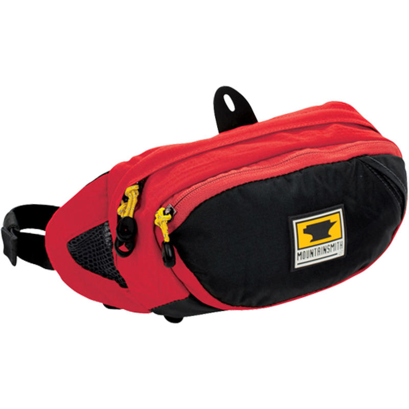 Vibe TLS Lumbar Pack Heritage Red