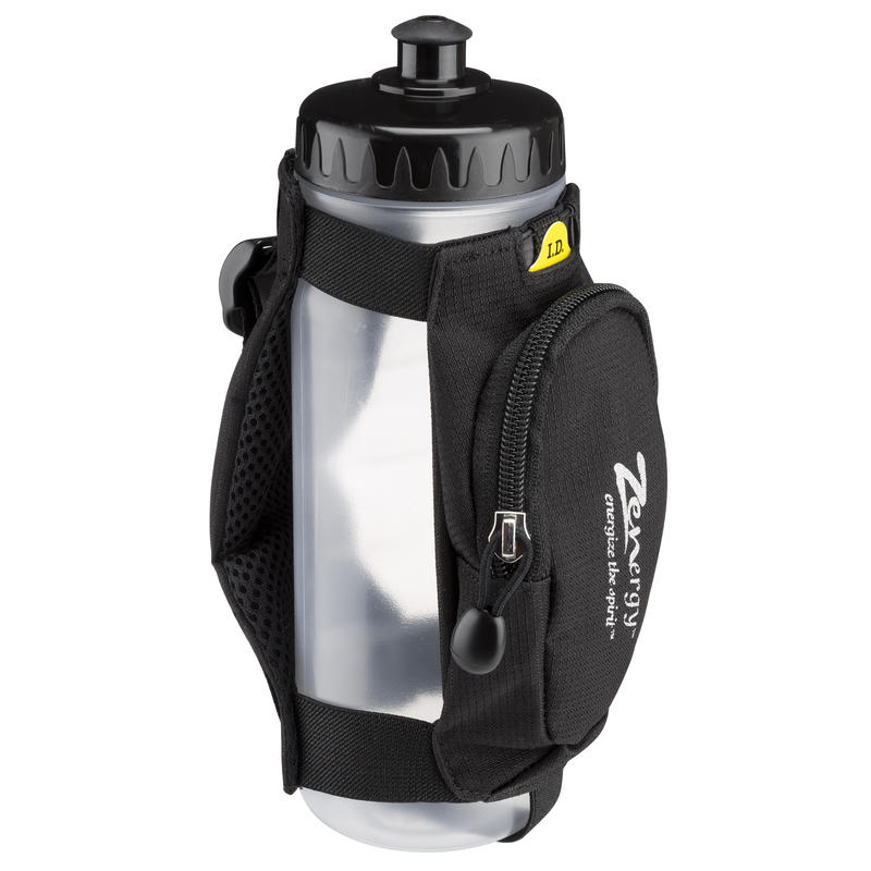 Running Handheld Bottle Black