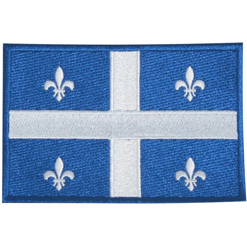 Quebec Flag 3.3 x 5