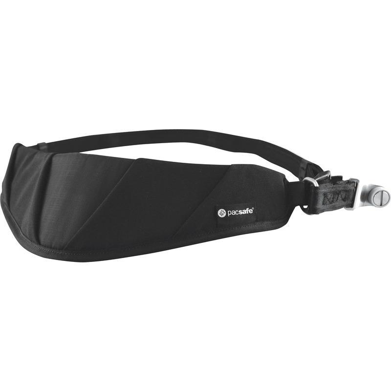 Carrysafe 150 Camera Strap Black