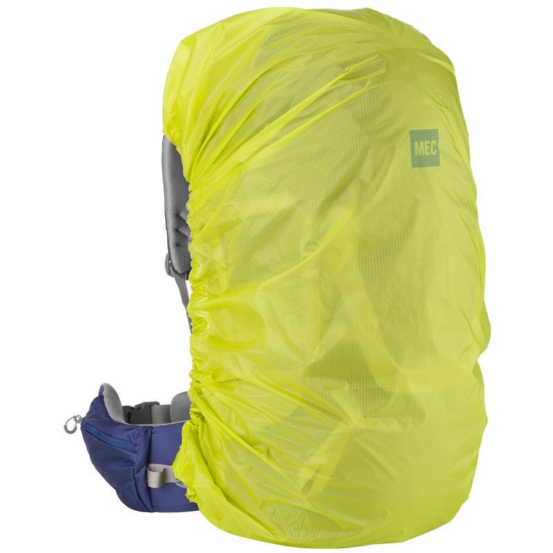 Protège-sac imperméable pour sac à dos (silicone) Lima