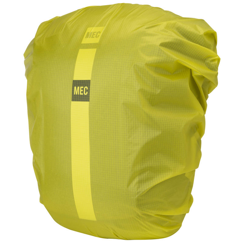 World Tour/Division Pannier Rain Cover Lima