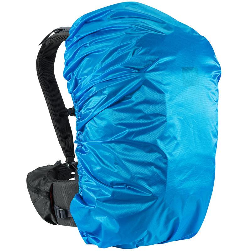Protège-sac imperméable pour sac à dos (silicone) Atlantide