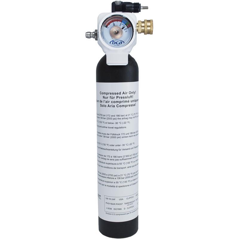 Float 1.0 Cylinder (Full)