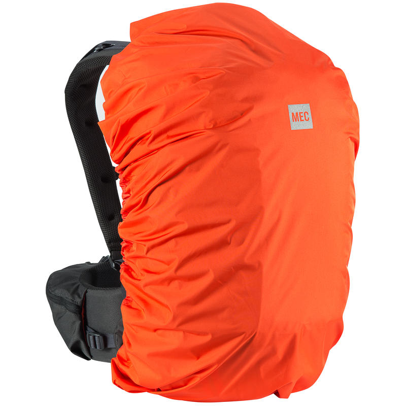 Pack Rain Cover Lava