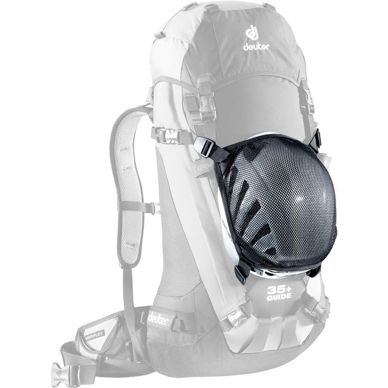 Helmet Holder Black