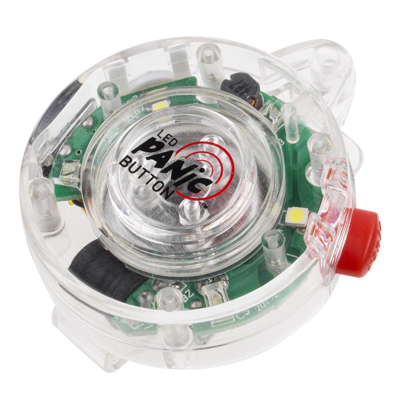 Lampe Panic Button