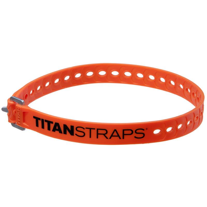 Super Strap - 64cm Fluoro Orange