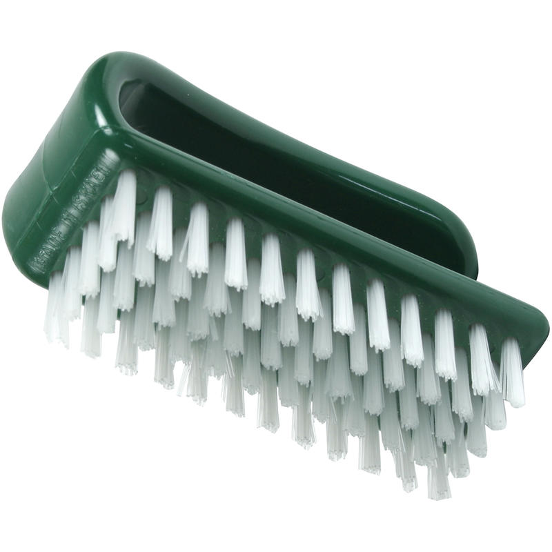 Nylon Hiking Brush
