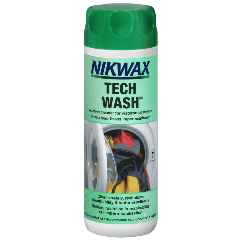 Tech Wash Cleaner