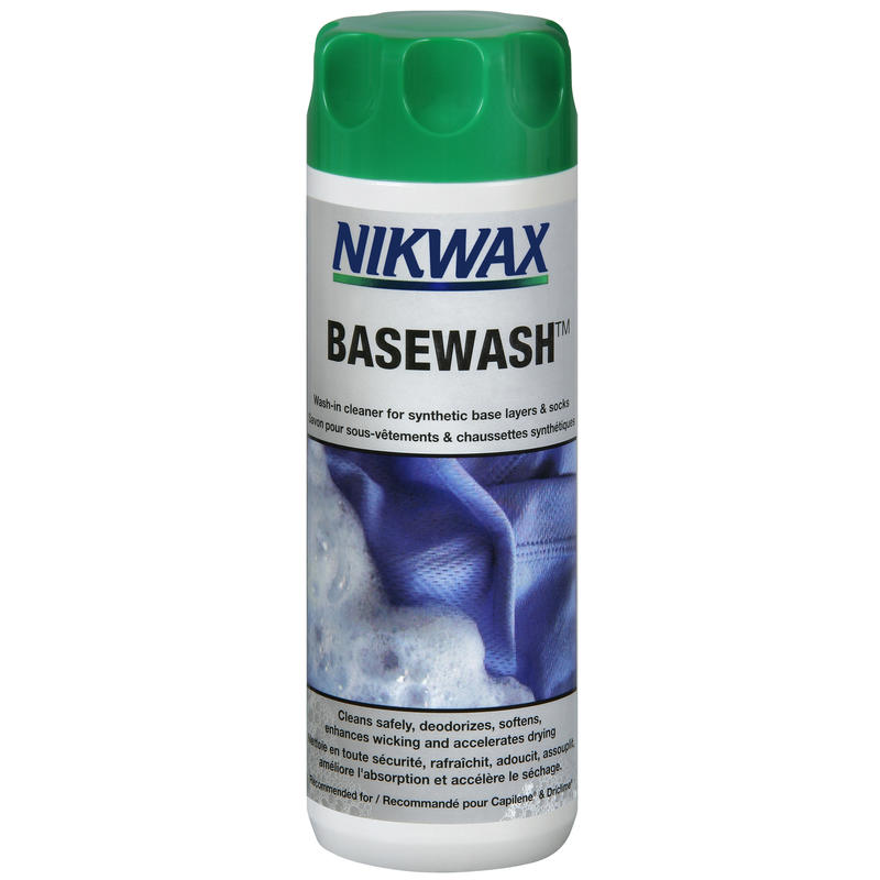 BaseWash Cleaner
