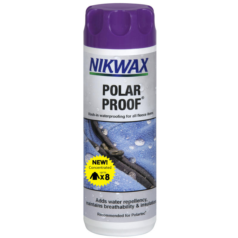 Polar Proof Concentrate