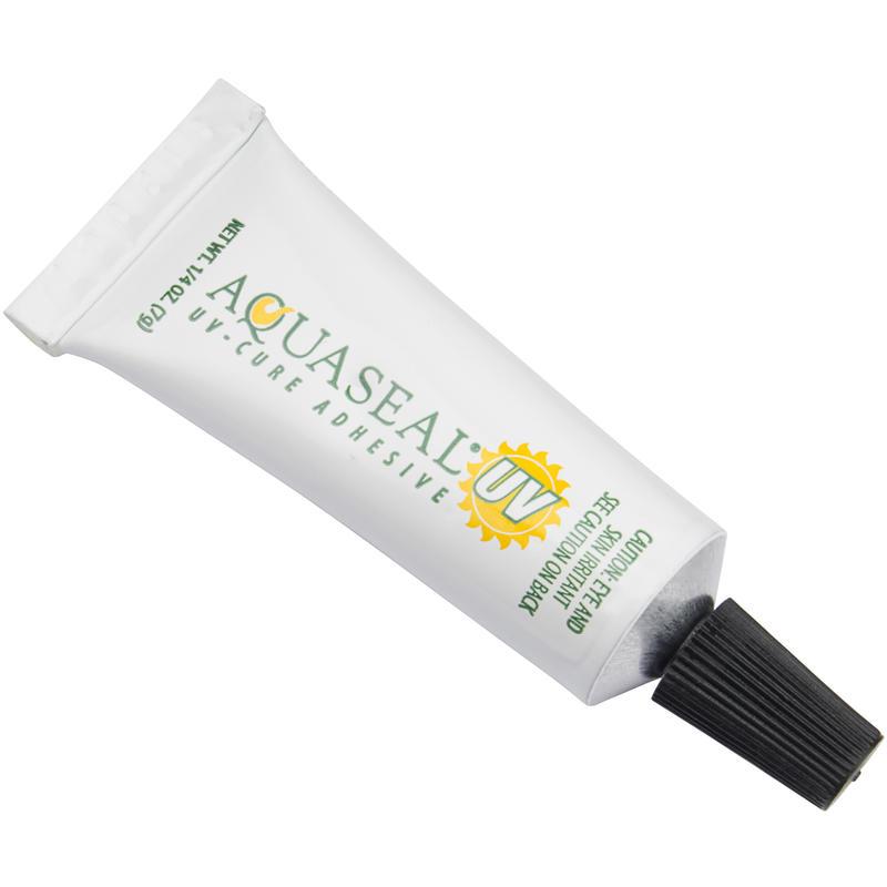 Adhésif Aquaseal à séchage UV