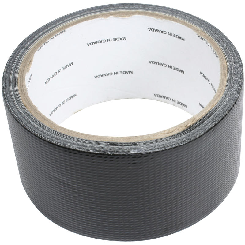 Duct Tape - Black 48mmx9m Roll