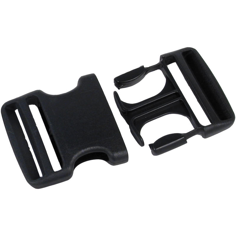 25mm Dual Adjust Stealth Buckle