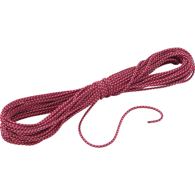 Corde accessoire Ultralight 10 m Rouge
