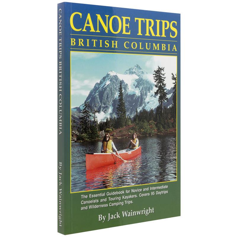 Canoe Trips British Columbia