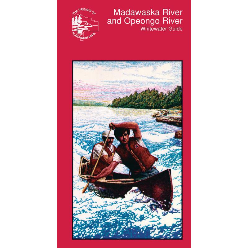 Madawaska& Opeongo River Gde
