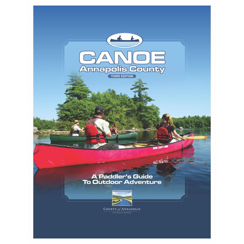 Canoe Annapolis County
