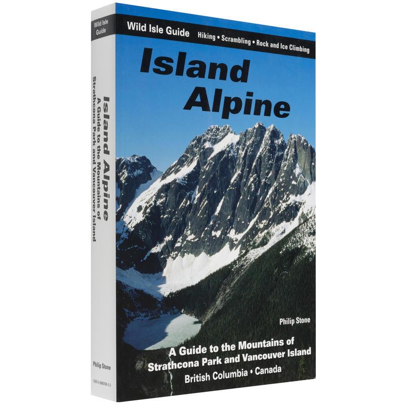 Island Alpine Guide