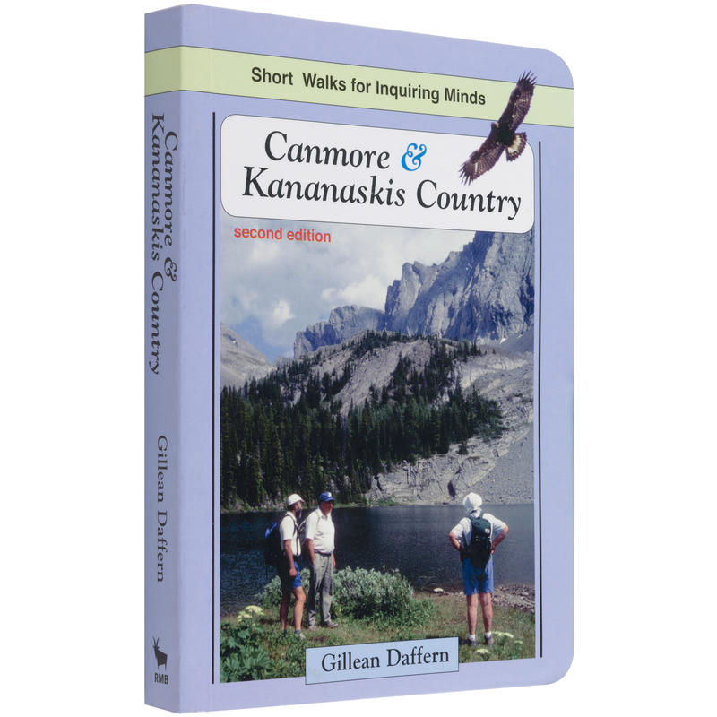 Canmore and Kananaskis Country Guide