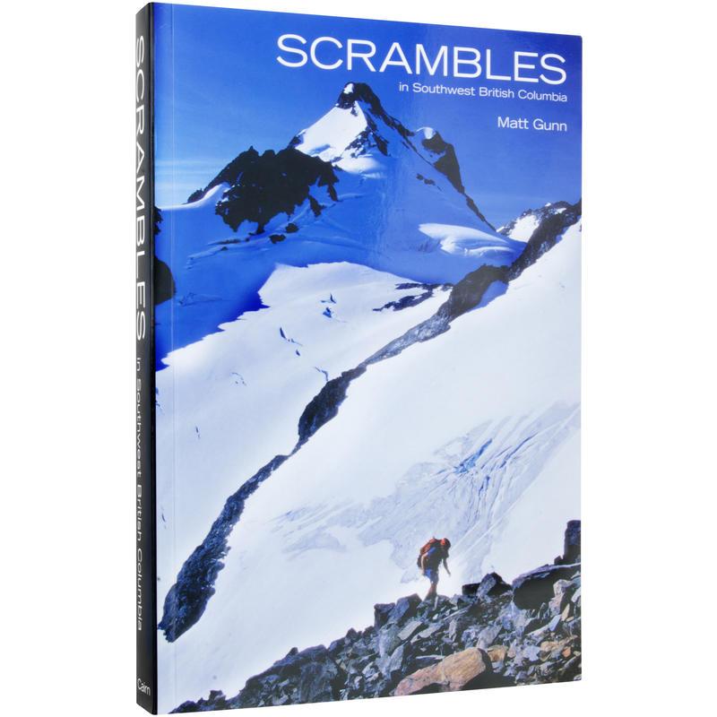 Scrambles in Southwest British Columbia