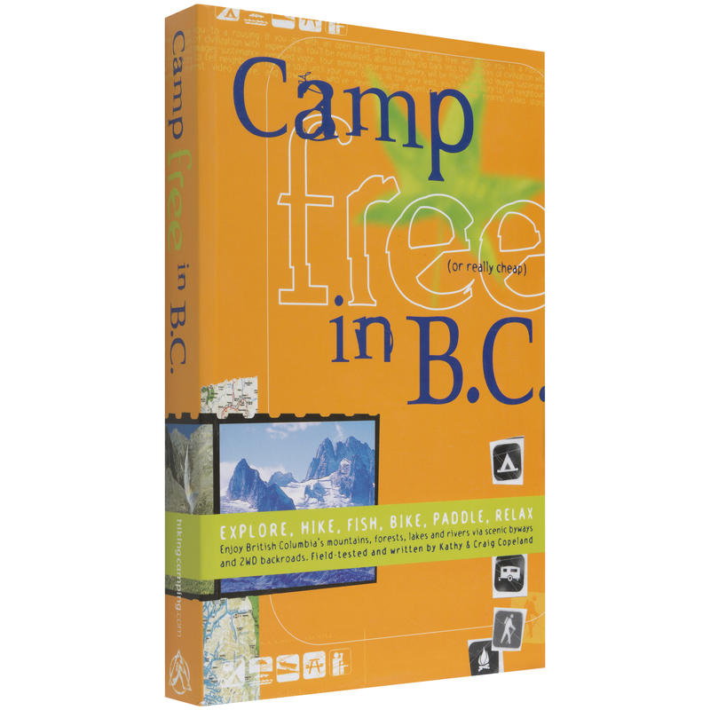 Camp Free in BC