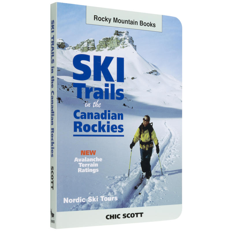 Ski Trails in the Rockies 4th ed.