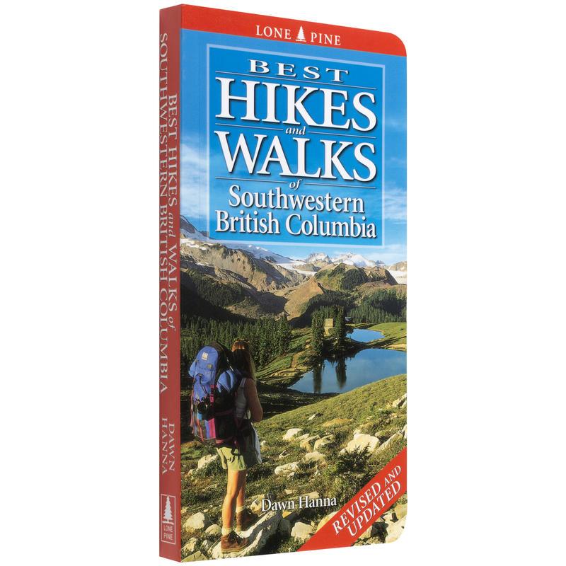 Best Hikes& Walks Southwest BC