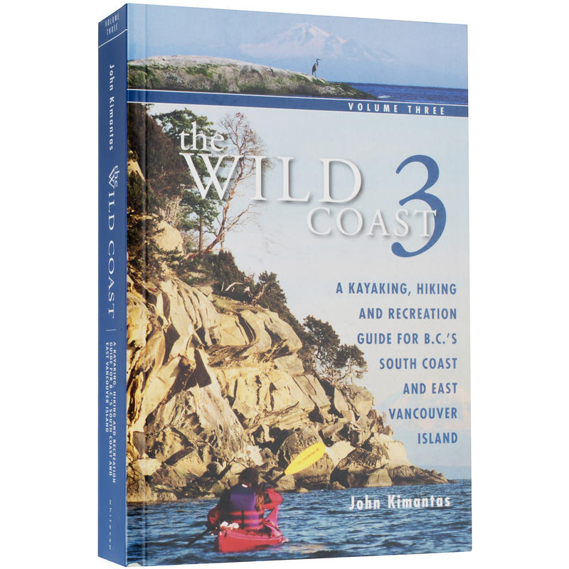 The Wild Coast Volume 3