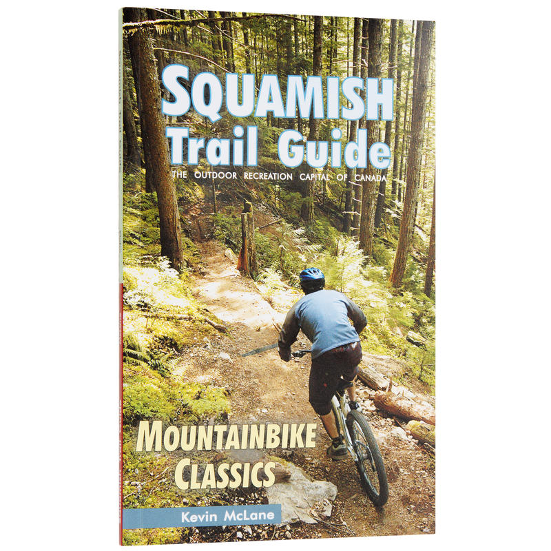 Squamish Trail Guide