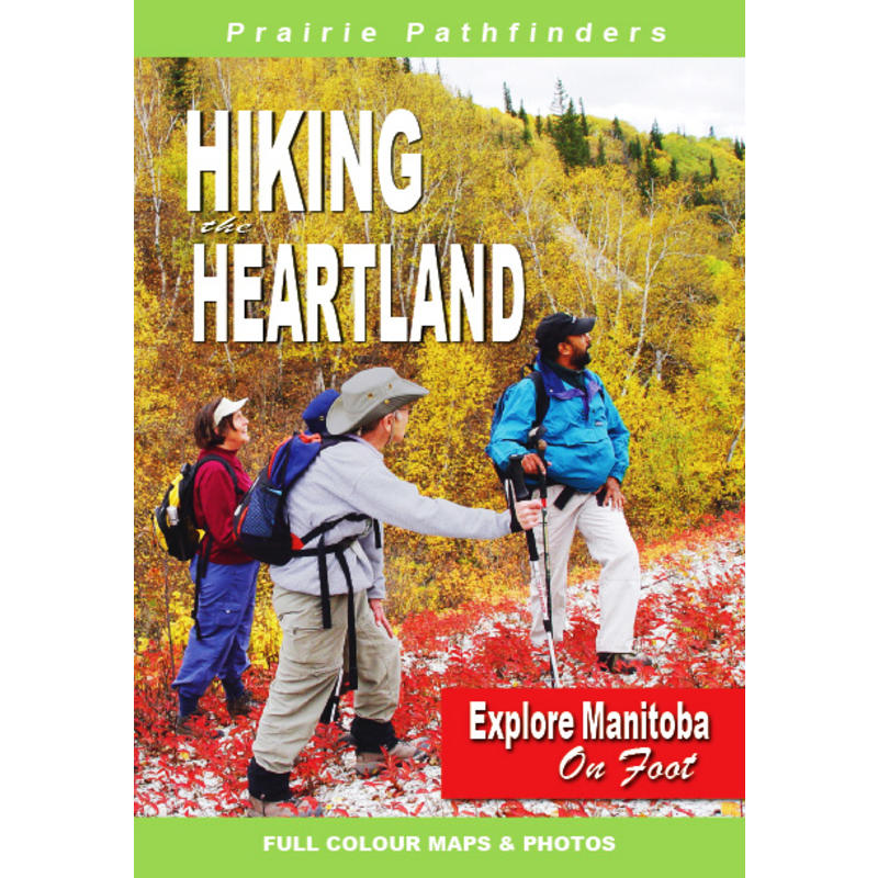 Hiking the Heartland