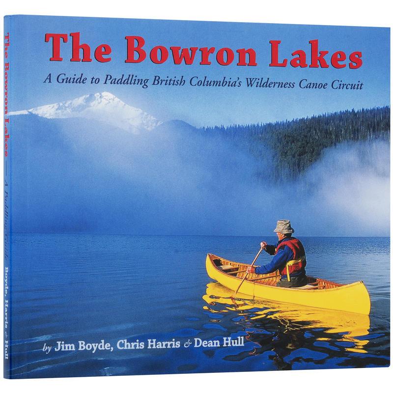Bowron Lakes