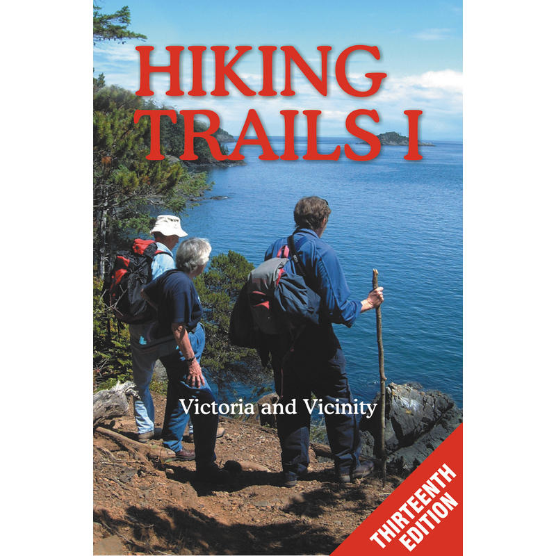 Hiking Trails I - 13th Edition