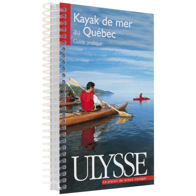 Kayak de Mer au Quebec