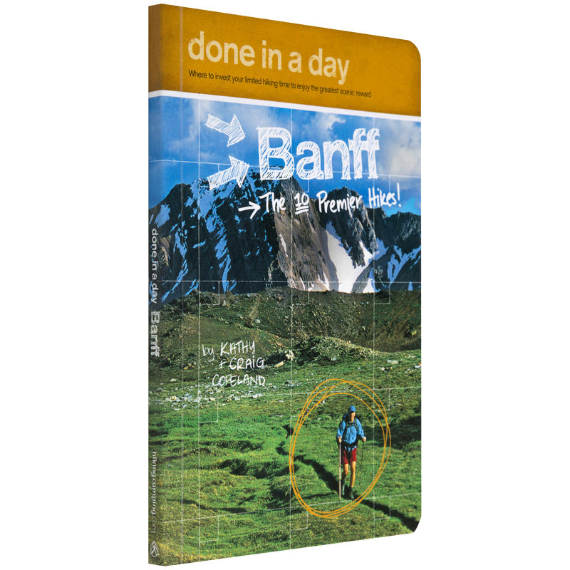 Done in a Day: Banff