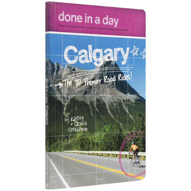 Done in a Day: Calgary
