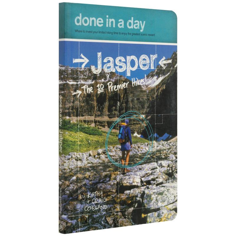 Done in a Day: Jasper