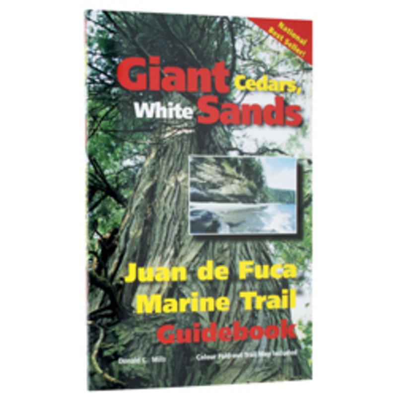 Giant Cedars,White Sands,Juan de Fuca Marine Trail