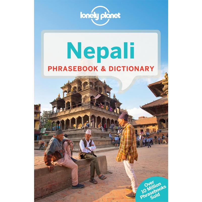 Nepali Phrasebook 5th Edition