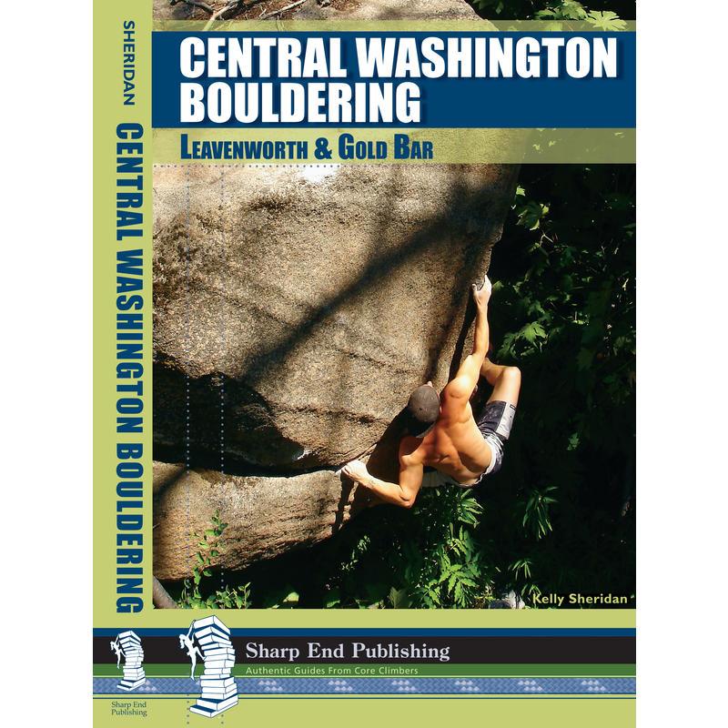 Central Washington Bouldering