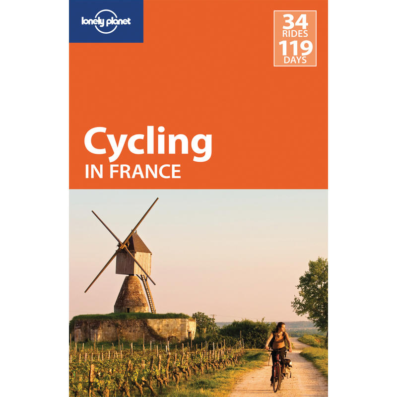 Cycling France 2nd Edition