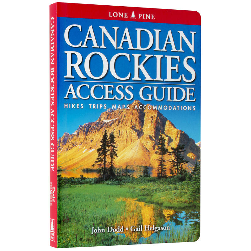Cdn Rockies Access Guide Revised& Updated
