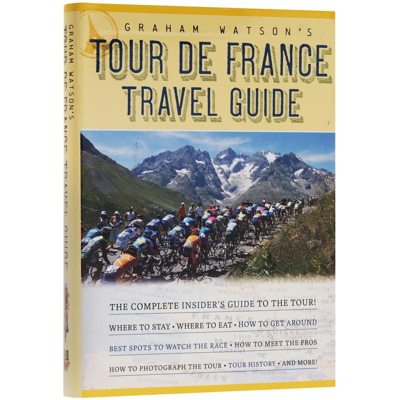 Tour De France Travel Guide