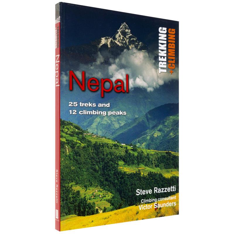Nepal: Trekking& Climbing