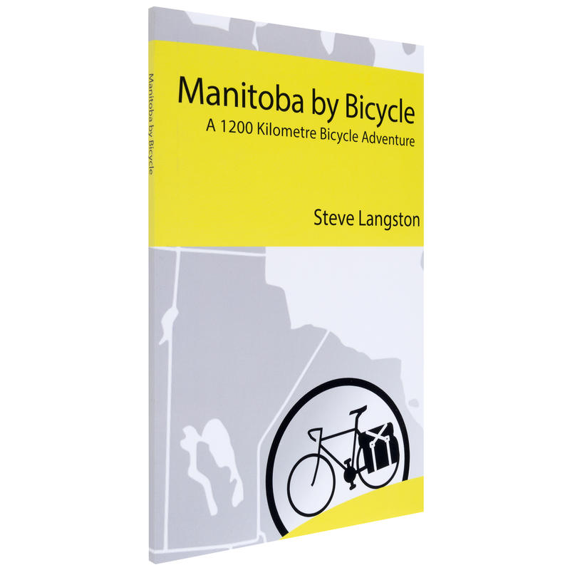 Manitoba By Bicycle