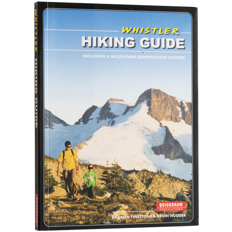Whistler Hiking Guide