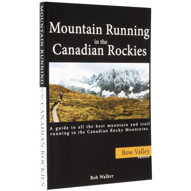 Mountain Running in the Canadian Rockies