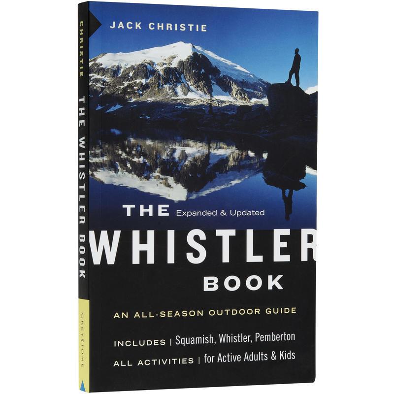 The Whistler Book All-Season