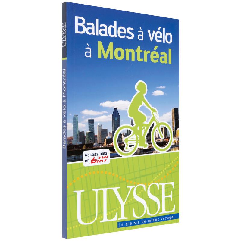 Balades a velo a Montreal